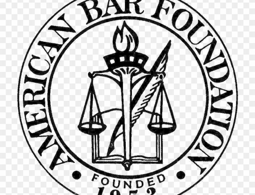 "American Bar Foundation Names Ronald Freeman Sr. as the ""Top 1% of Lawyers in the World"""
