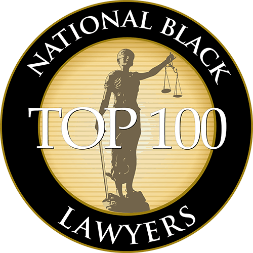 "Managing Member, Ronald Freeman Sr., Inducted Into the ""Top 100 Black Lawyers in America"""