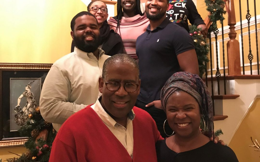 Johnson & Freeman, LLC Sponsors Black Law Students Association Holiday Celebration