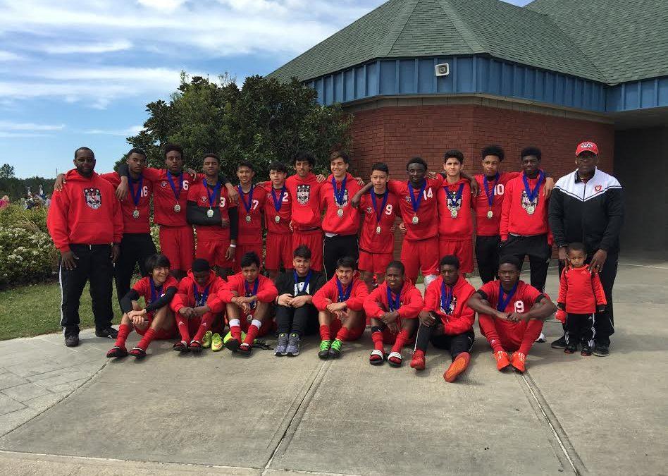 JFLLC-sponsored Tiger Soccer Club Reaches a Record High of 90% High School Graduation Rate